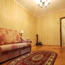 Продаю в Москве 3-комнатную уютную квартиру 71 м2, 1/14 эт, в Москве