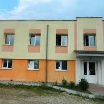 Офис с производственной базой 1.3 га, в г.Полоцк
