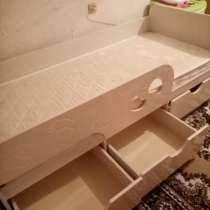 Детская кровать (новая), в Соликамске