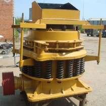 Запасные части для конусной дробилки КСД 600, в г.Улан-Батор