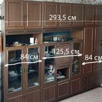 Продаю стенку б/у очень дешево в хорошем состоянии, в Москве