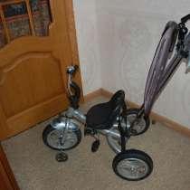 Велосипед детский универсальный, в Иванове