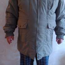 Куртка осень-зима, в Санкт-Петербурге