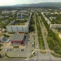 Продам 4-х комнатную квартиру, в Минусинске