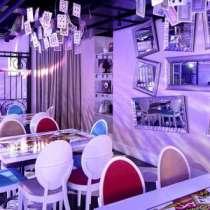 Ресторан с ночным клубом и караоке, м. Лесопарковая, в Москве