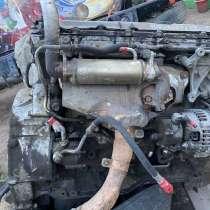 Двигатель 4HL1 на ISUZU ELF в Улан-Удэ, в Улан-Удэ