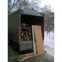 Вывоз старой мебели и строительного мусора, в Курске