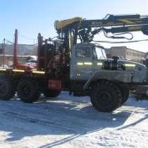 Грузовой автомобиль УРАЛ 55571, в Кемерове
