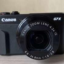 Canon Powershot g7x Mark II, в Ростове-на-Дону