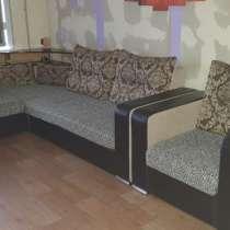 Продам угловой диван, в г.Риддер