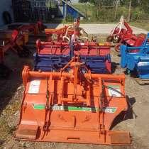 Почвофрезы для мини тракторов, в г.Минск