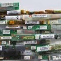 Инверторы матриц ноутбуков, в Перми