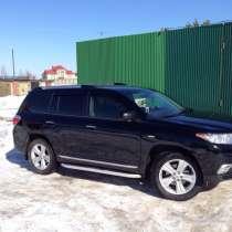 Автомобиль в отличном состоянии, куплен у официального дилер, в Кирове