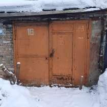 Продам кирпичный гараж6×3, в Томске