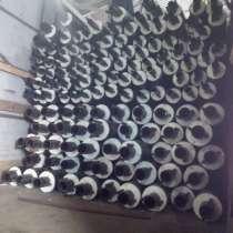 Трубы в ППУ изоляции (труба в трубе), в Москве