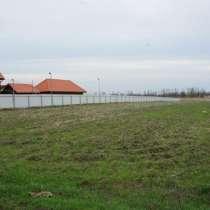 Продаю участок в реку 6 км от Краснодара, в Краснодаре