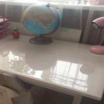 Защитная накладка на письменный стол, в Москве