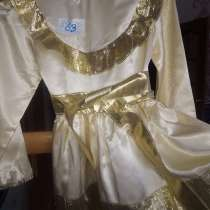 Продам платья на девочек от 2 до 5 лет, в Уфе