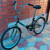 Велосипед, в Славянске-на-Кубани