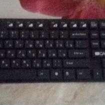 Клавиатура беспроводная, в Хабаровске