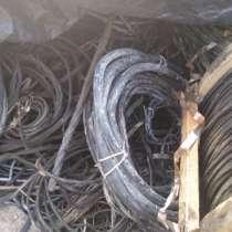 Куплю лежалый кабель б у на лом., в Санкт-Петербурге