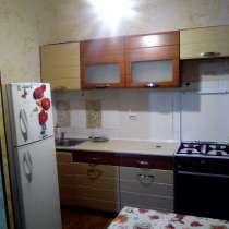 Сдам однокомнатную квартиру свободной планировки в Амуре, в Омске