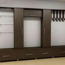 Доступная мебель для дома, офиса по размерам на заказ, в Уфе