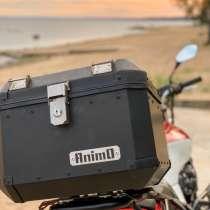 Алюминиевые кофры AnimO Pro 2 для мотоцикла, в г.Баку