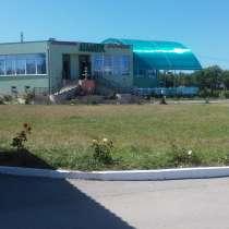 Действующий пансионат в с. Орловка, в Севастополе