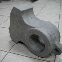 Молотки на дробилку из лучшей брони С-500, литье 110г13л, из, в Екатеринбурге