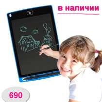 Детский планшет для рисования и заданий, в г.Луганск