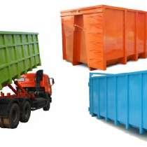 Вывоз строительного мусора Бункером 20м3, в Нижнем Новгороде