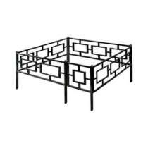 Металличесие ритуальные ограды, в Уфе