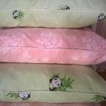 Подушка, в Уфе