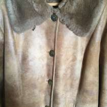 Продам пальто зимнее, в г.Кишинёв