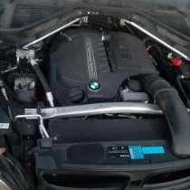 Двигатель BMW X5 e70 n55b30 с проверкой на месте, в Москве