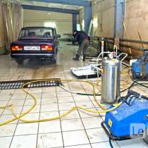 Рукава высокого давления для моечных аппаратов, в Оренбурге