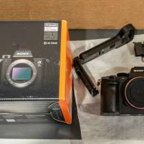 Sony Alpha a7R III 42MP Mirrorless Digital Camera, в г.Lampeter