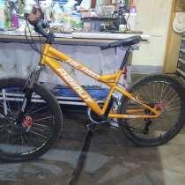 Продам велосипед марки «AZIMUT», в г.Днепродзержинск