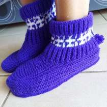Chaussettes tricotees, в г.Sollies-Pont
