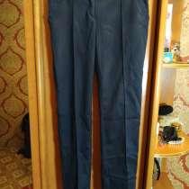 Продам новые темно-синие штаны, в г.Павлодар