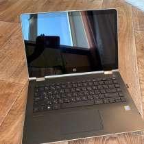 Ноутбук HP Pavilion x360 Convertible 14-ba047ur, в Тольятти