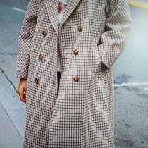 Новое шерстяное пальто, в Екатеринбурге
