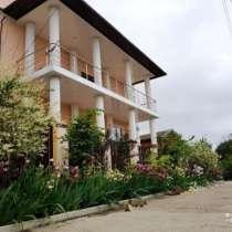 Дом 503 м² на участке 1 сот, в Краснодаре