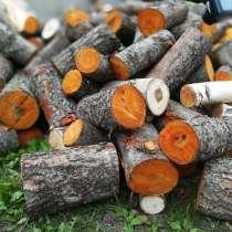 Распилка дров и древесины бензопилой, в Армавире