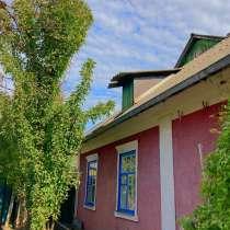 Продается частный дом с гаражом в г. Стаханов, в г.Стаханов