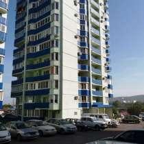 Купить двухкомнатную квартиру с ремонтом в Новороссийске, в Новороссийске
