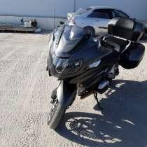 Продам железного коня BMW R 1200 RT, в Балашихе