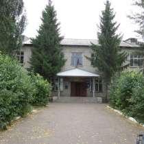 Универсальные помещения, 2-й этаж, 2-х этажного дома, в Омске
