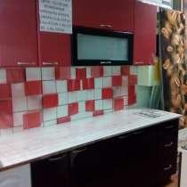 Кухня новая в сборе, в г.Брест